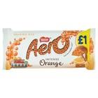 Nestle Aero Orange  Bar 110г (15)