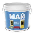 Краска МАЙ для потолков, ведро 3 кг