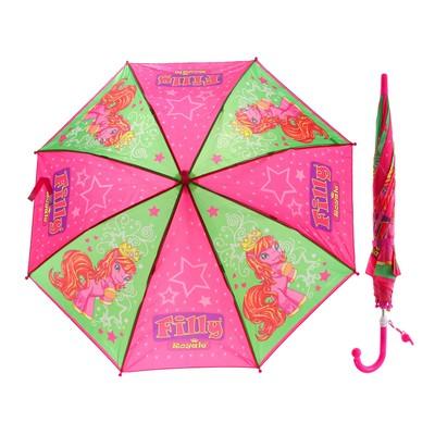 """Зонт детский """"Филли"""", r=45 см, со свистком"""