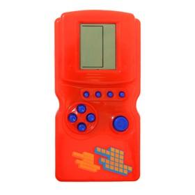 Электронная игра 11-в-1 с озвучкой на батарейках B931767-R
