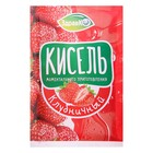 """Кисель порционный """"Здравко"""" (Клубничный) 25гр."""