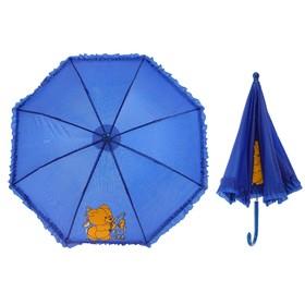 Зонт детский, d=48 см, МИКС Ош