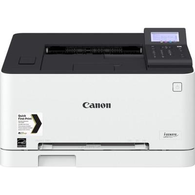 Принтер лаз цв Canon i-Sensys Colour LBP611Cn (1477C010) A4 Net
