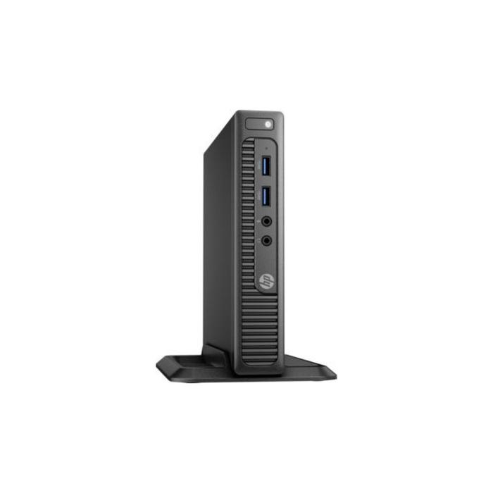 ПК HP 260 G2 Mini,i3 6100U,4Gb,1Tb,HDG520,Free DOS,кл,мышь,черный