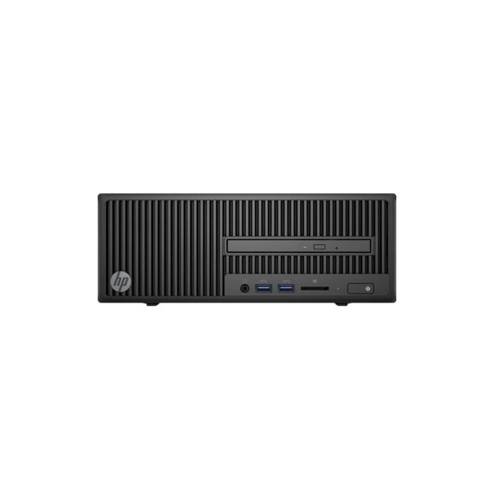ПК HP 280 G2 SFF,i5 6500,4Gb,500Gb,HDG530,DVDRW,Free DOS,кл,мышь,черный