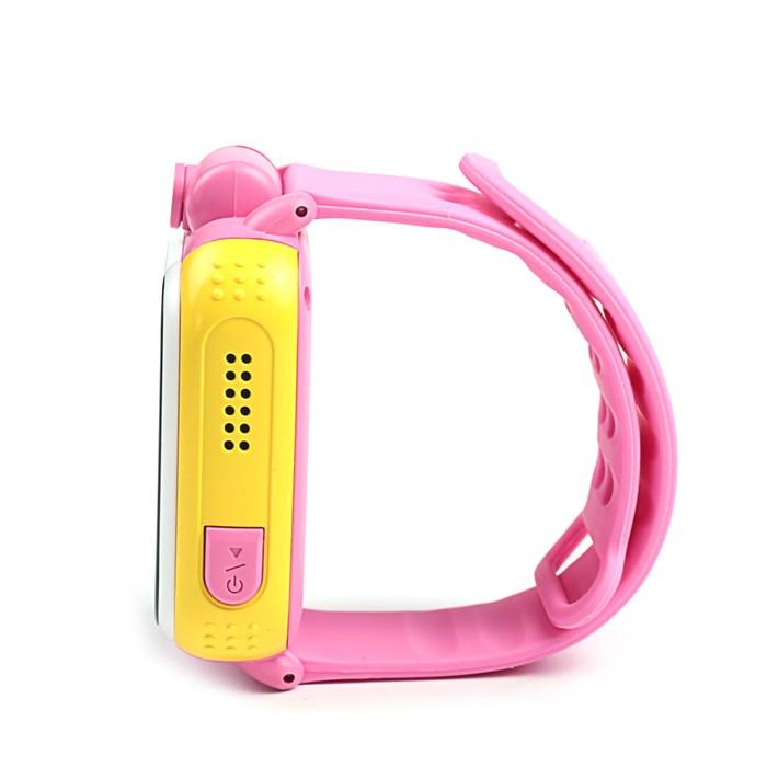 Детские gps часы с камерой smart baby watch g10 – еще одна из новинок года.