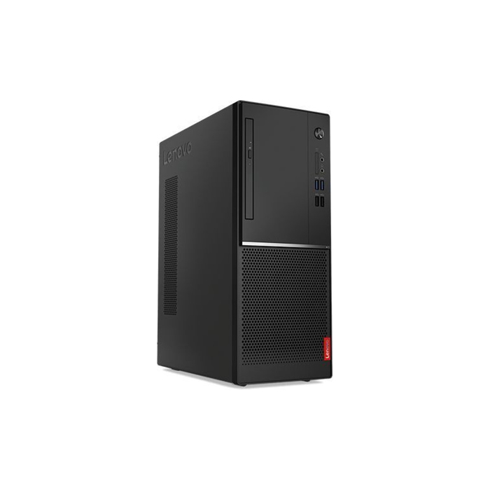 ПК Lenovo V520-15IKL MT,i3 7100,4Gb,1Tb,HDG630,DVDRW,CR,Win 10 Pro 64,кл,мышь,черный
