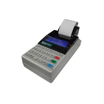 Онлайн-касса Меркурий-115Ф (GSM/WI-FI модули) без ФН, цвет белый