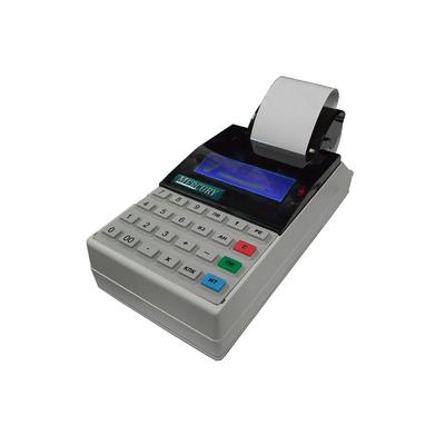 Онлайн-касса Меркурий-115Ф (GSM/WI-FI модули) с ФН13, цвет белый