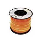 Струна Stihl 0000 930 2535, круглого сечения, бесшумная, оранжевая, 2.4 мм х 261 м