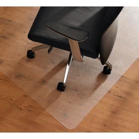 Коврик напольный Floortex для паркета/ламината, поликарбонат, 119х89см