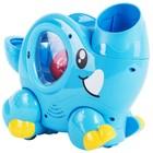 """Интерактивная игрушка """"Цирковой слонёнок"""", со светом и звуком"""