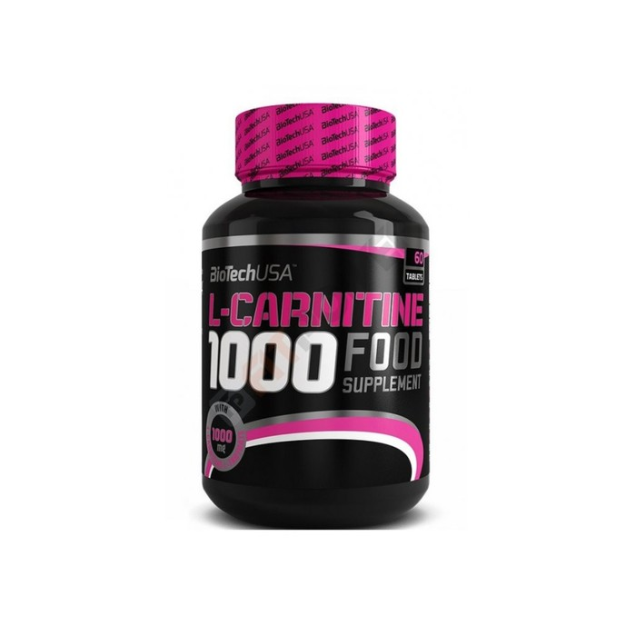 L-карнитин + хром BioTech груша-яблоко, 500 мл
