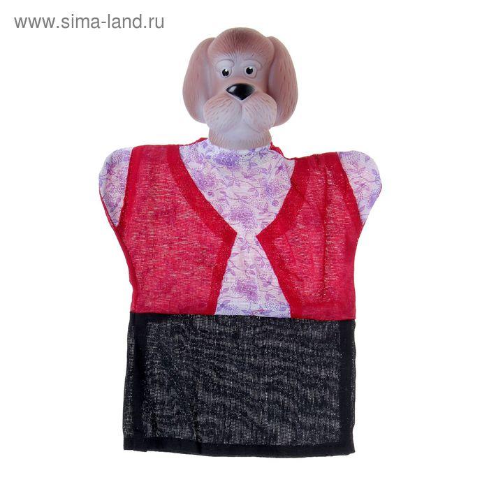 """Кукла - перчатка """"Филя"""""""
