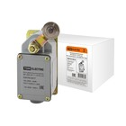 Выключатель концевой TDM ВК-200-БР-11-67У2-25, без самовозврата, 16А,660В, IP67, SQ0732-0018   32917