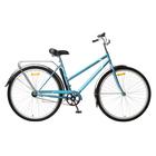 """Велосипед 28"""" Десна Вояж Lady, Z010, цвет голубой, размер 20"""""""