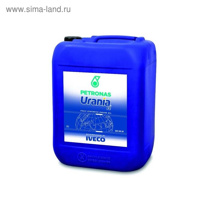 Моторное масло Petronas URANIA 3000 E 5W-30 синтетика PAO кан., 20 л