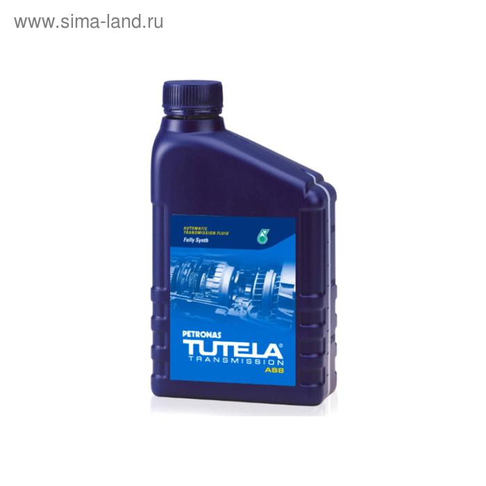 Трансмиссионное масло Petronas TUTELA TRASMISSION AS8 кан, 1 л