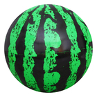 "Мяч ""Арбуз"", диаметр - 20 см, 60 гр"