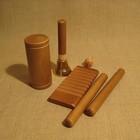 Комплект инструментов Мастерская Сереброва «Колокольчик»