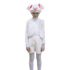 """Карнавальный костюм """"Поросенок Пончик"""" плюш, рост 122-128 см"""