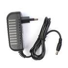 Адаптер питания для светодиодной ленты Ecola LED strip Power Adapter, 24 Вт, 220В-12В, вилка