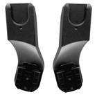Адаптер для установки автокресел Maxi-Cosi на шасси колясок X-Lander X-Cite/X-Fit