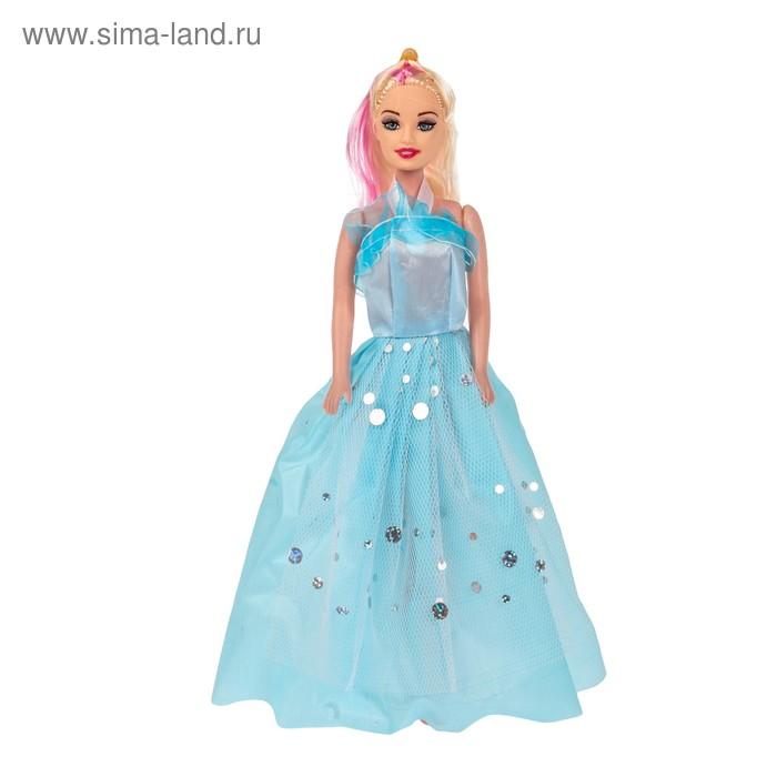 "Кукла модель ""Вероника"", МИКС"