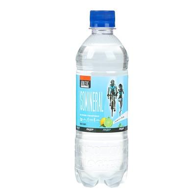 Напиток-изоминерал Athletic Nutrition, лимон-лайм, 0,5 л