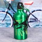 "Бутылка для воды с держателем ""Extreme"", 400 мл"