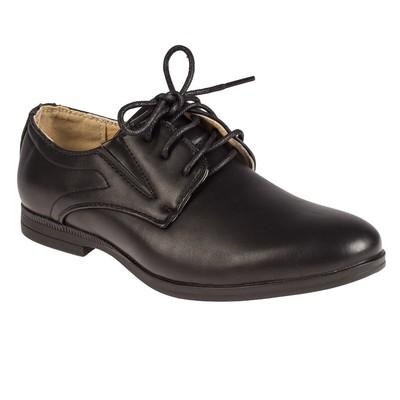 Туфли для мальчиков арт. SВ-22447 (черный) (р. 35)