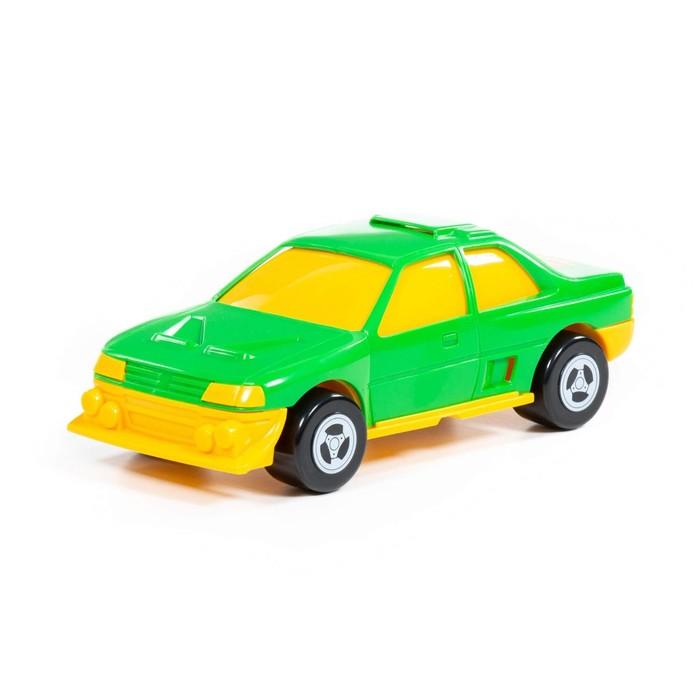 """Автомобиль """"Лидер"""", цвета МИКС"""