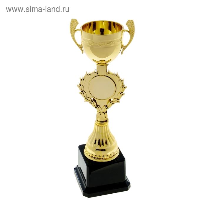 Кубок спортивный 018