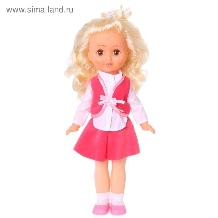 """Кукла """"Мила"""" говорящая 10 фраз"""