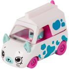"""Машинка Cutie Car """"Молочко"""""""