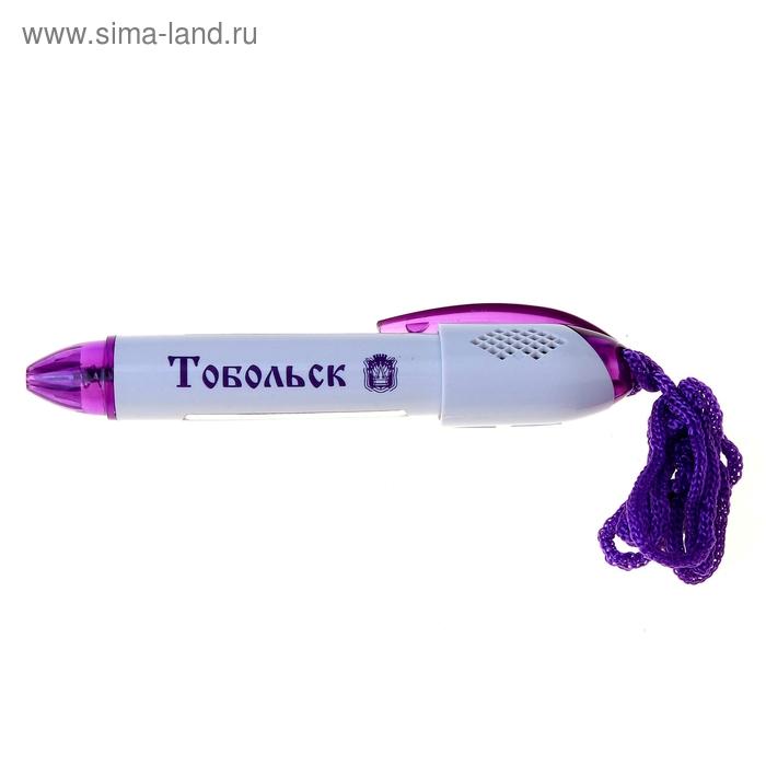 """Ручка - переключатель """"Тобольск"""""""