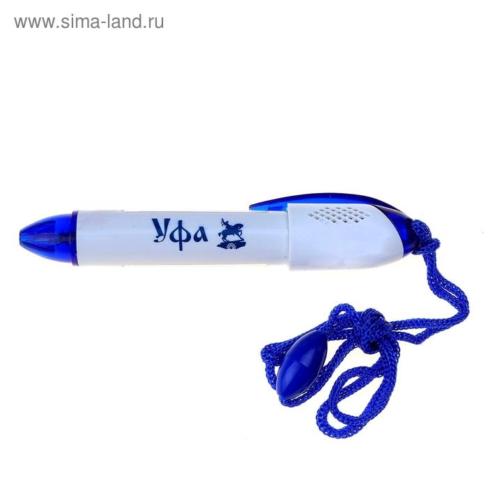"""Ручка - переключатель """"Уфа"""""""