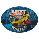 Подкладка для письма Mattel Hot Wheels Super Car А3, 43 х 29 см