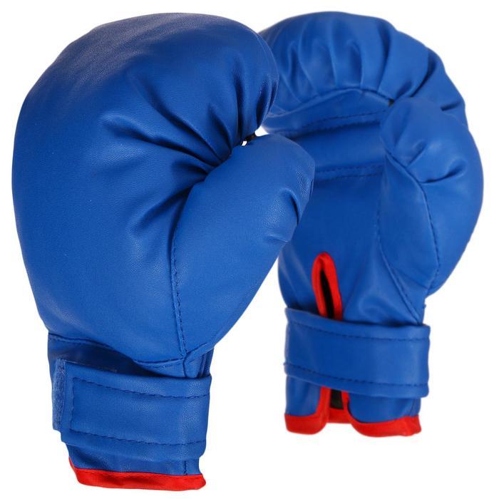 Перчатки боксерские детские, микс