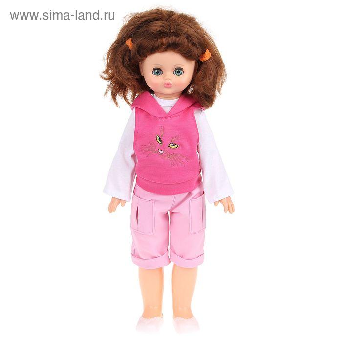 "Кукла ""Алиса 18"" со звуковым устройством, МИКС"