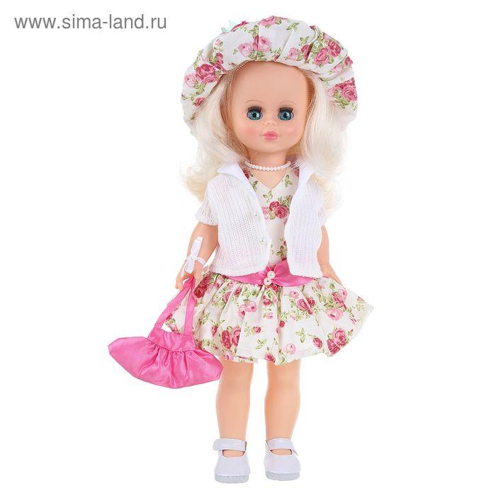 """Кукла """"Оля 12"""" со звуковым устройством"""
