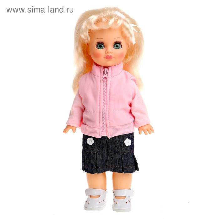 """Кукла """"Элла 6"""" со звуковым устройством"""