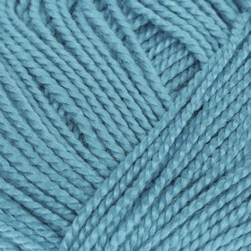 Пряжа 'Etamin' 100% акрил 180м/30гр (425 яр. голубой) Ош