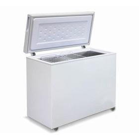 Морозильный ларь 'Бирюса' 285-VK, 260 л, 2 корзины, белый Ош