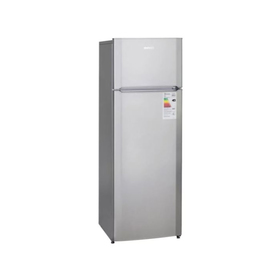 Холодильник Beko DSMV528001S, 261 л, класс А, двухкамерный, серебристый Ош