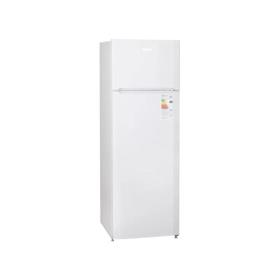 Холодильник Beko DSMV528001W, 261 л, класс А, двухкамерный, белый Ош
