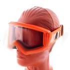 Очки кросс ATAKI HB-319 orange