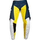 Штаны Shift White Label GP LE Pant Navy/Yellow, 30