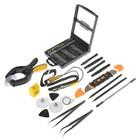 Набор инструментов 5BITES TK048, для сервисного обслуживания iPhone, iPad, iMac, смартфонов   380954