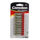 Батарейка алкалиновая Camelion LR03-10BL (LR03-BP10), 1.5В, блистер, 10 шт.